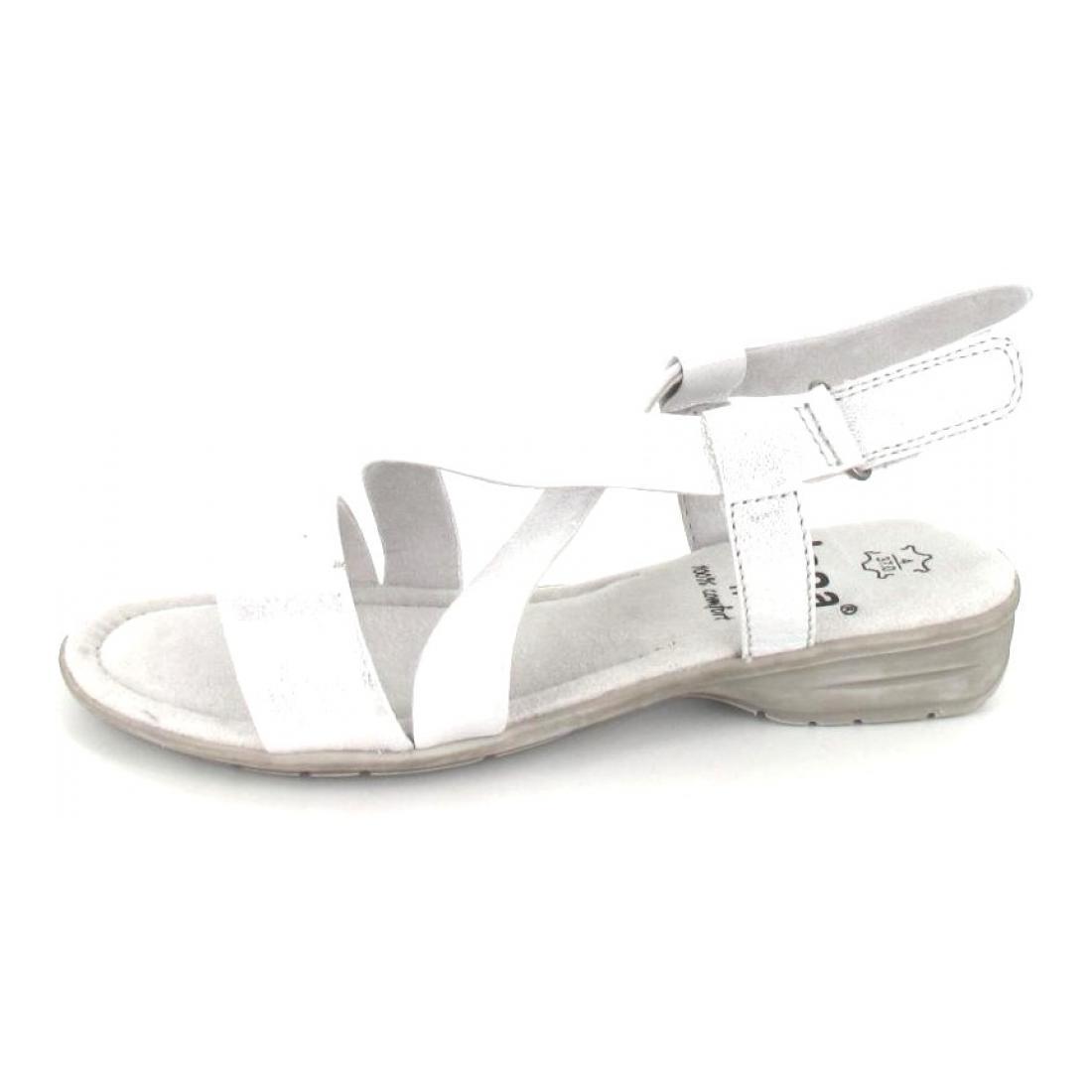 online retailer 3e1da 60238 Jana Sandalette | Schuh-Welt - Wo Markenschuhe günstig sind