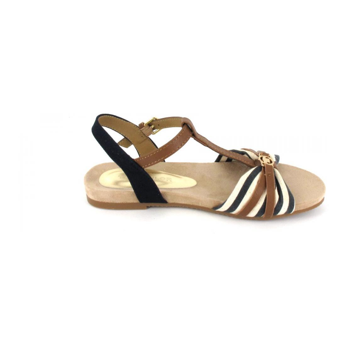 Tom Tailor Sandalette