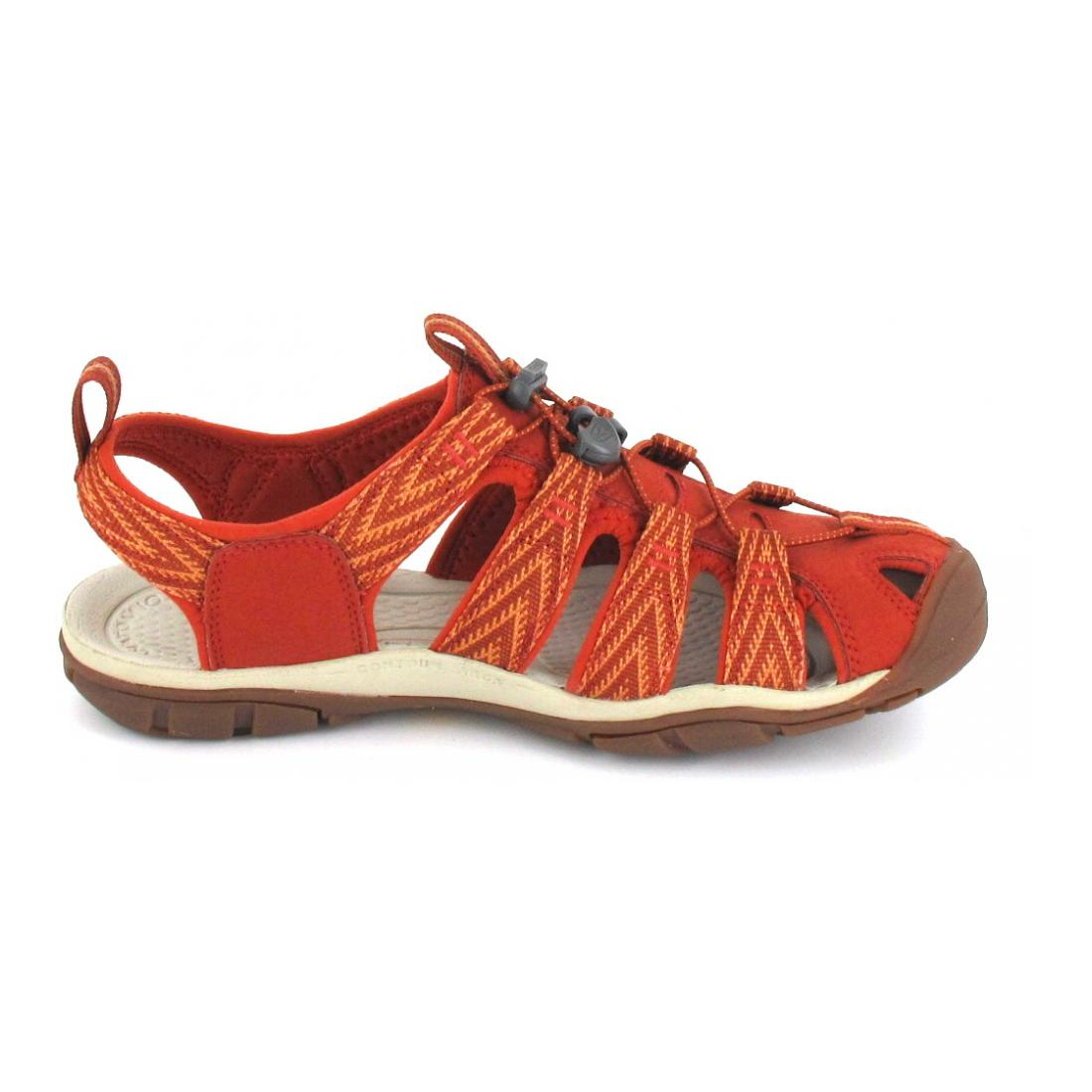 KEEN Sandale Clearwater CNX W-Brick