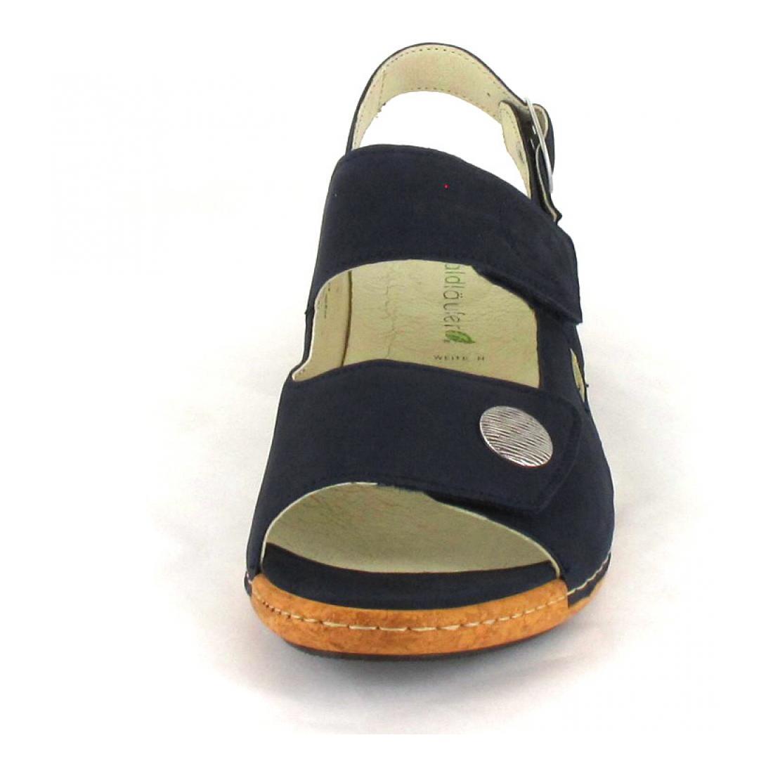 Waldläufer Sandale H-Heliett