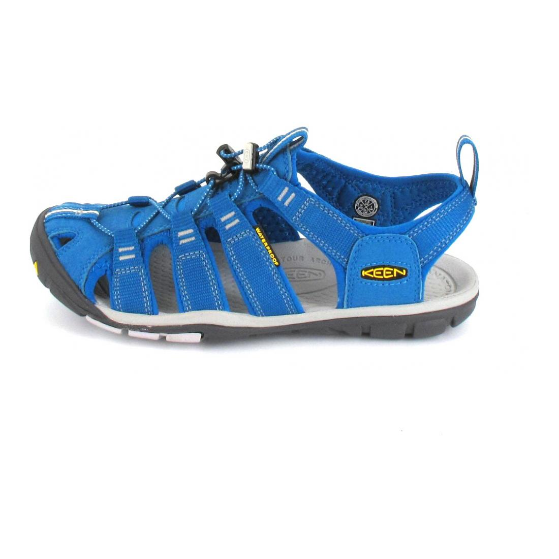 KEEN Sandale Clearwater CNX