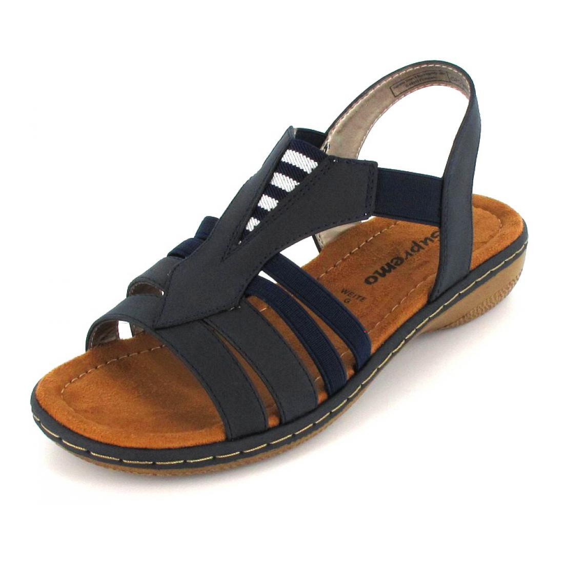 Supremo Sandale