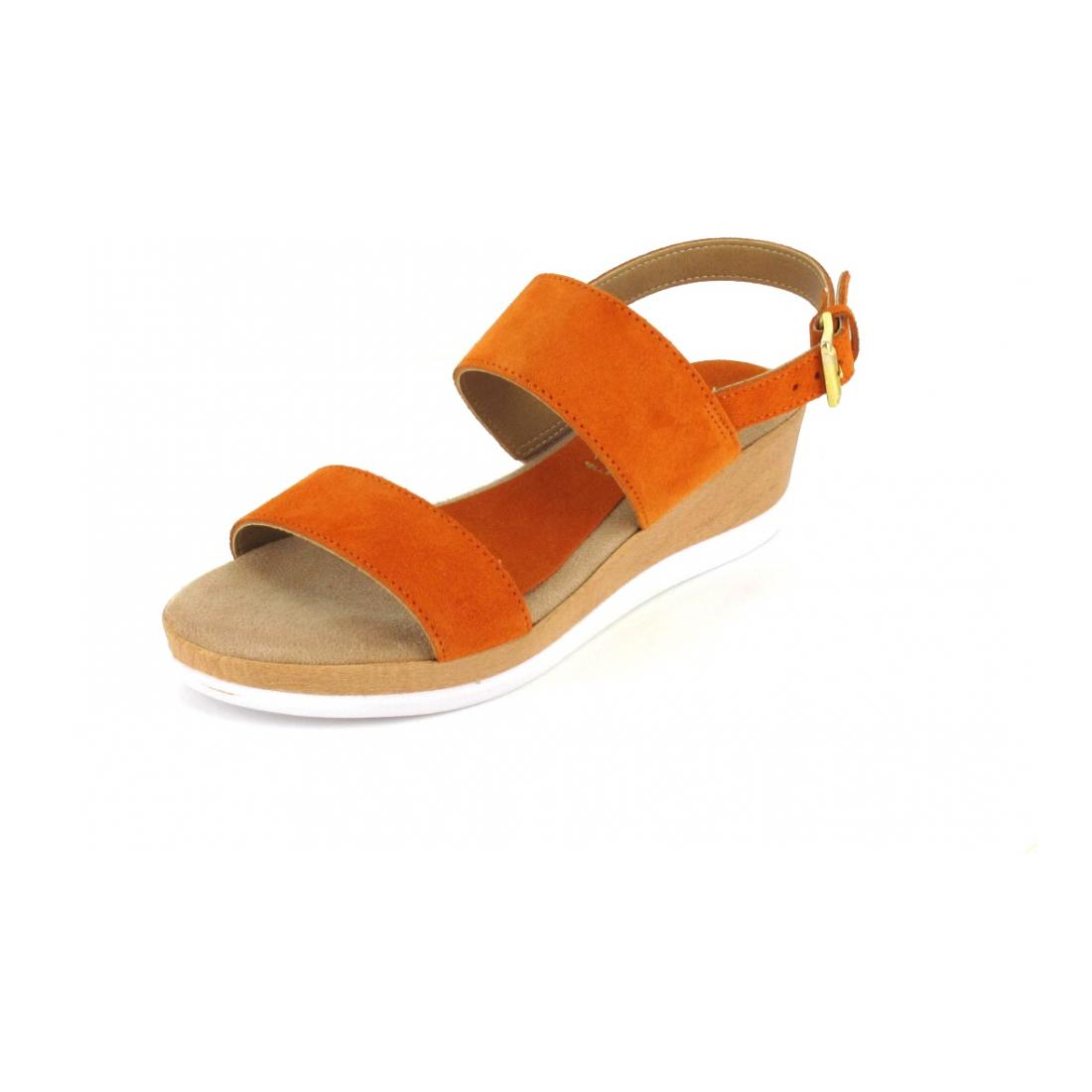 Sandy Shoes Sandale Arancio 400
