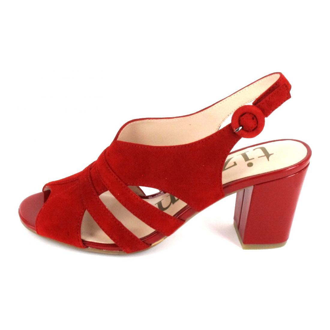 tizian Sandalette La Spezia