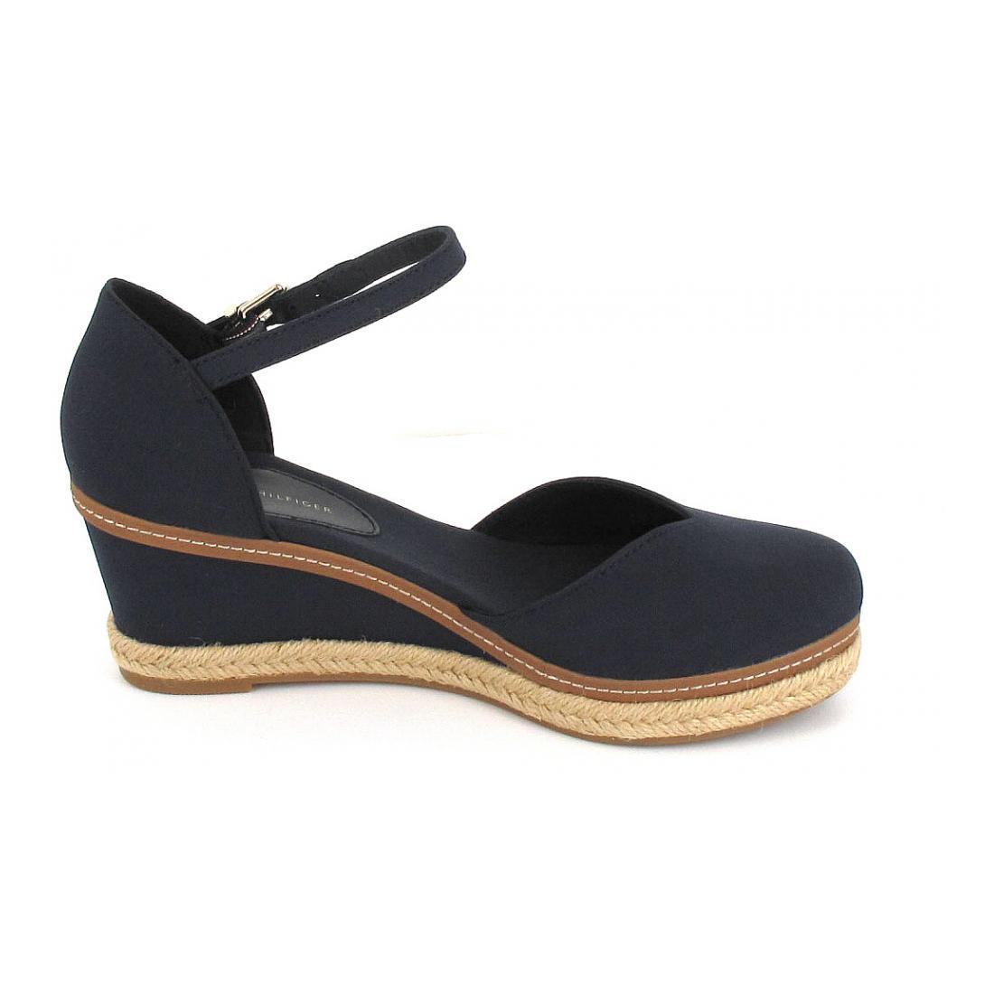 Tommy Hilfiger Sandalette BASIC CLOSED DW5 PP W1A