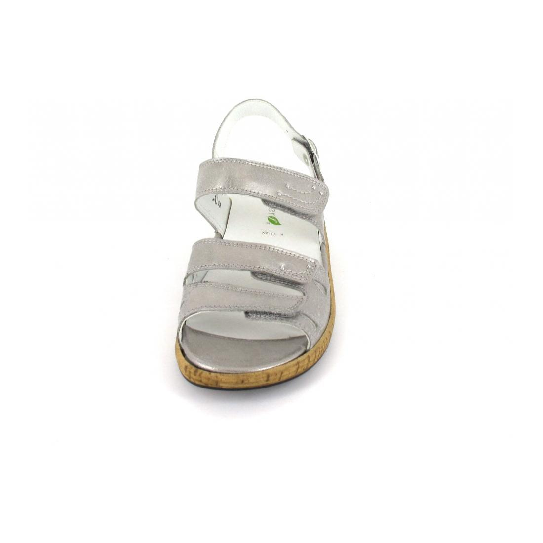 Waldläufer Sandale