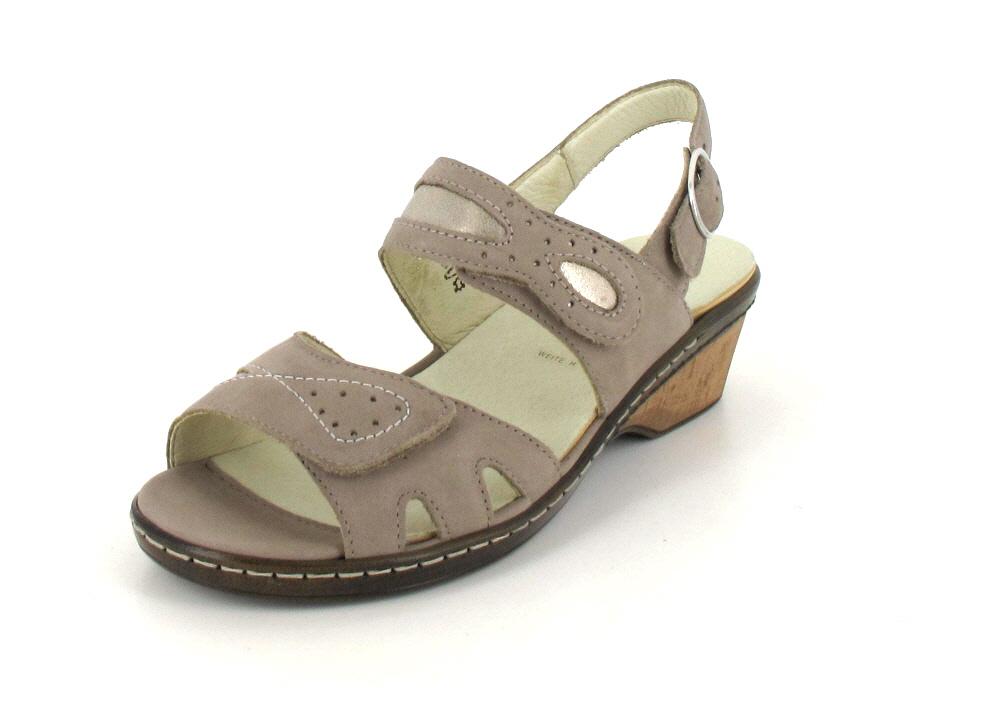 Waldläufer Sandale 547002-226-921