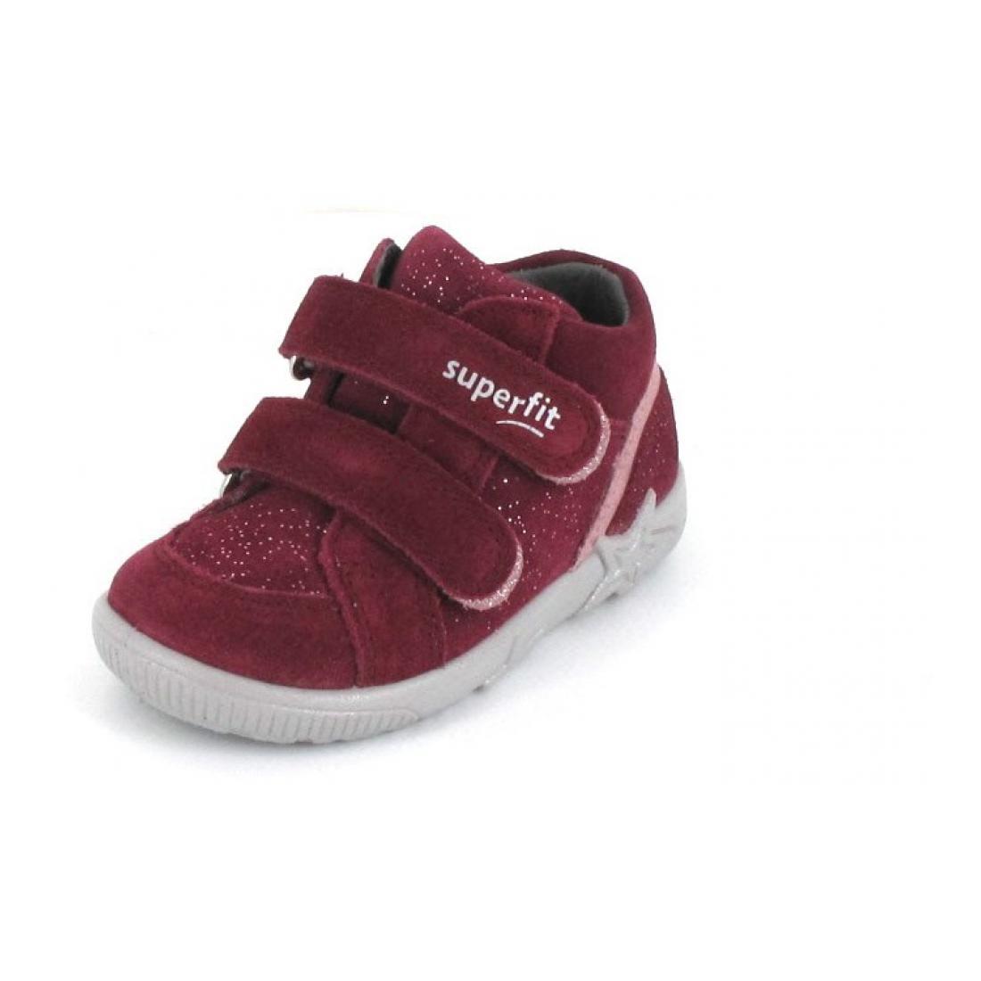 Superfit Sneaker high Starlight
