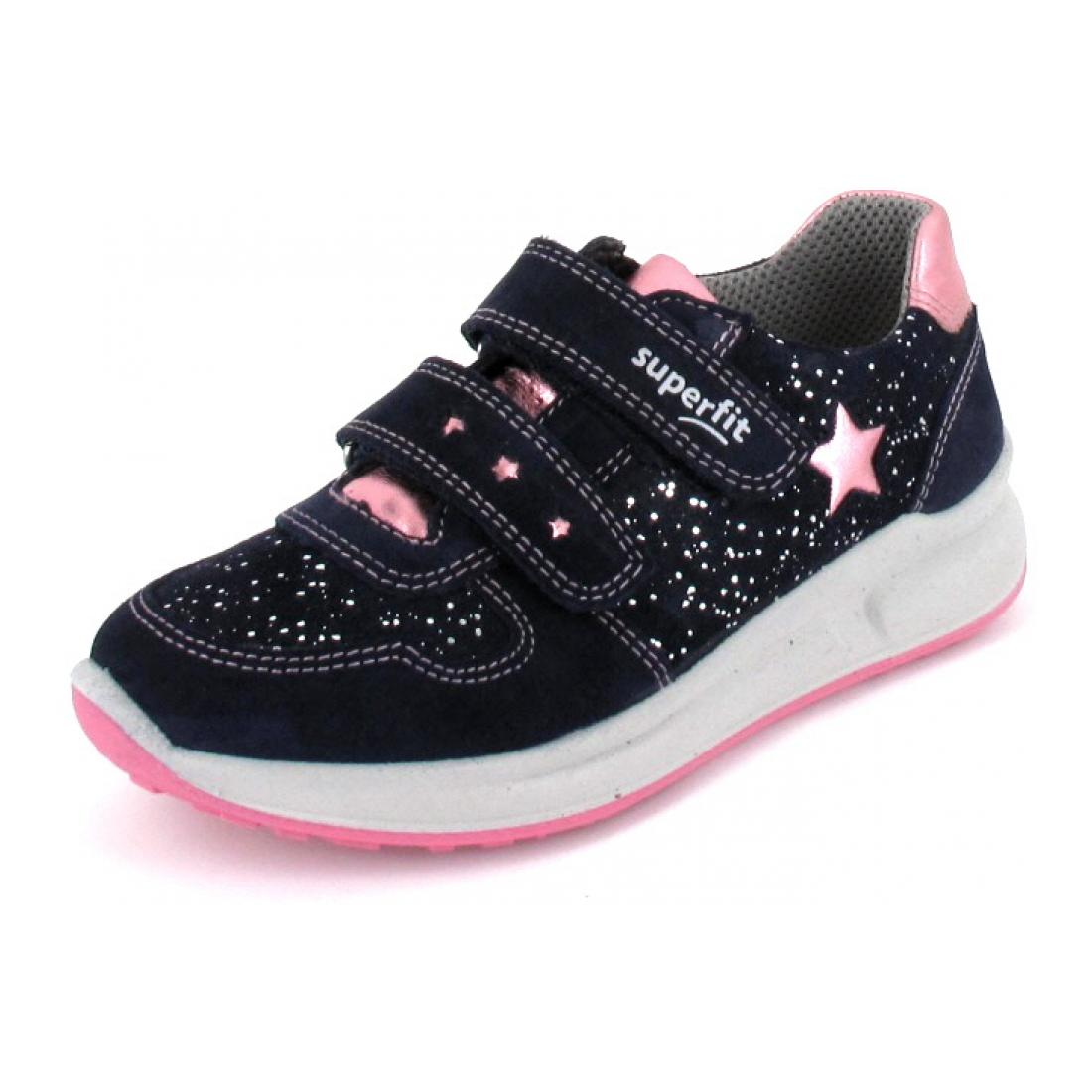 Superfit Klettschuh Merida