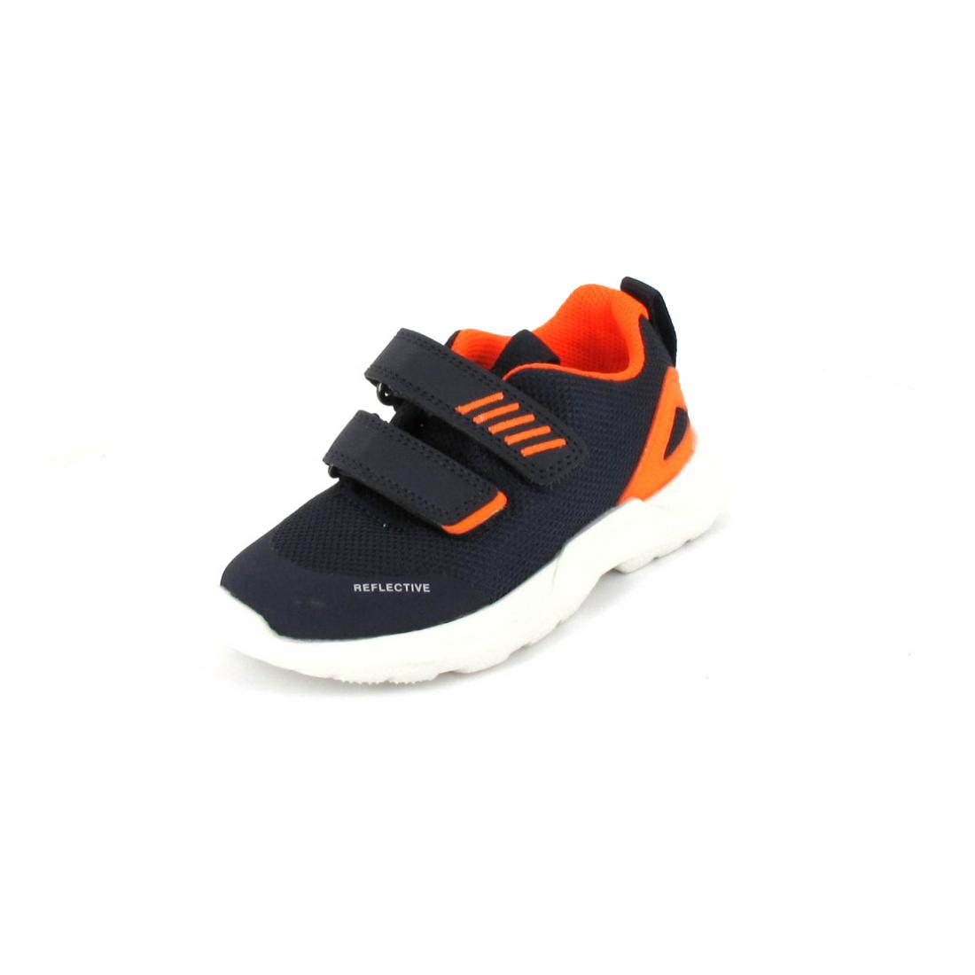 Superfit Klettschuh Rush