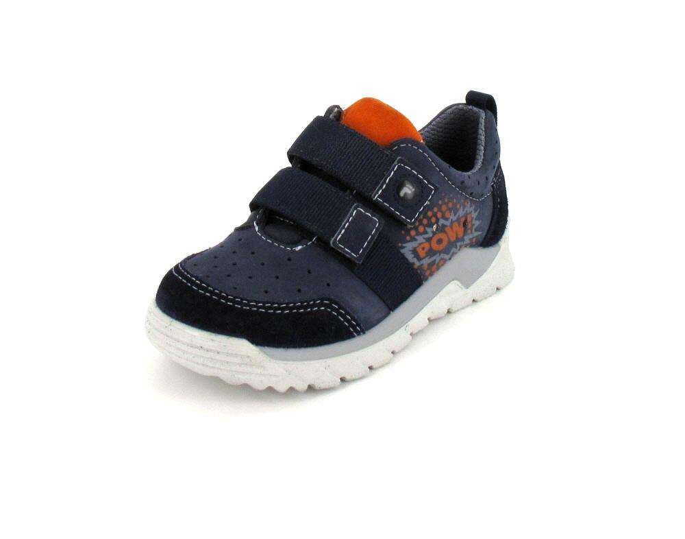 Ricosta Sneaker POW nautic