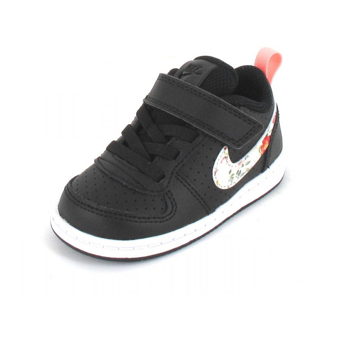 Nike Lauflernschuh Court