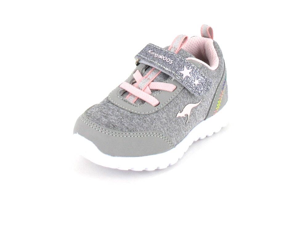 KangaRoos Sneaker Citylite EV vapor grey/fr