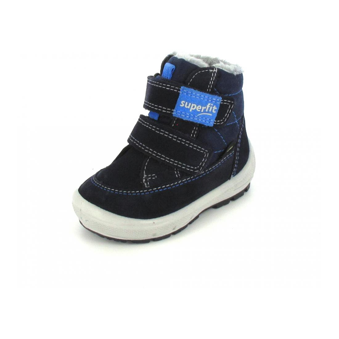 Superfit Stiefel GROOVY