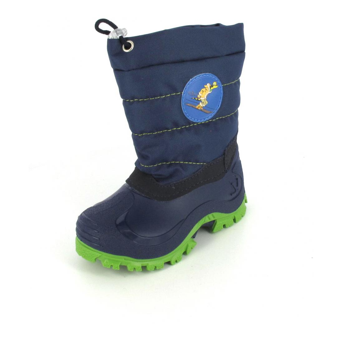 Lurchi Stiefel FORBY