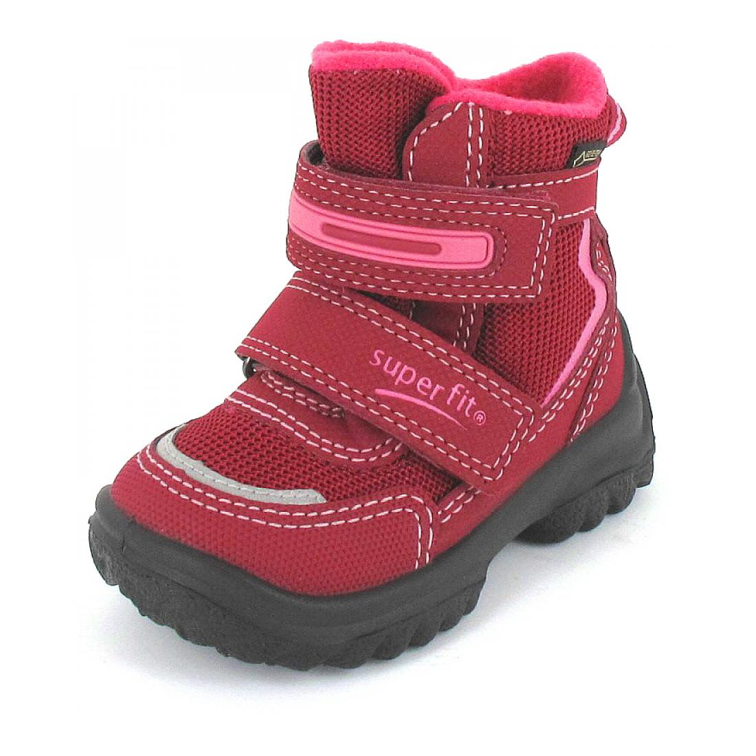 Superfit Winterstiefel SNOWCAT