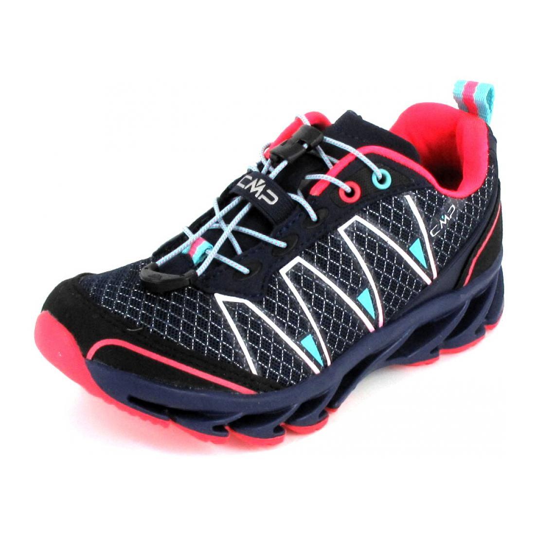 CMP Trekkingschuh Kids Altak Trail Shoe 2.0