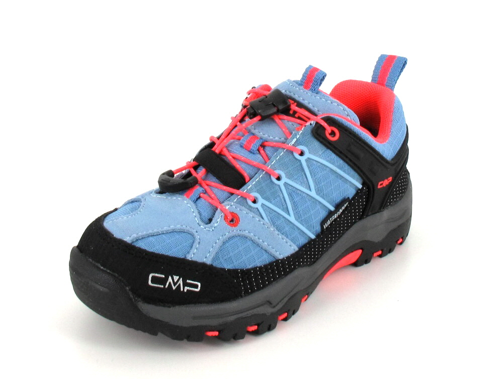 CMP  Kids Rigel Low Trekking S