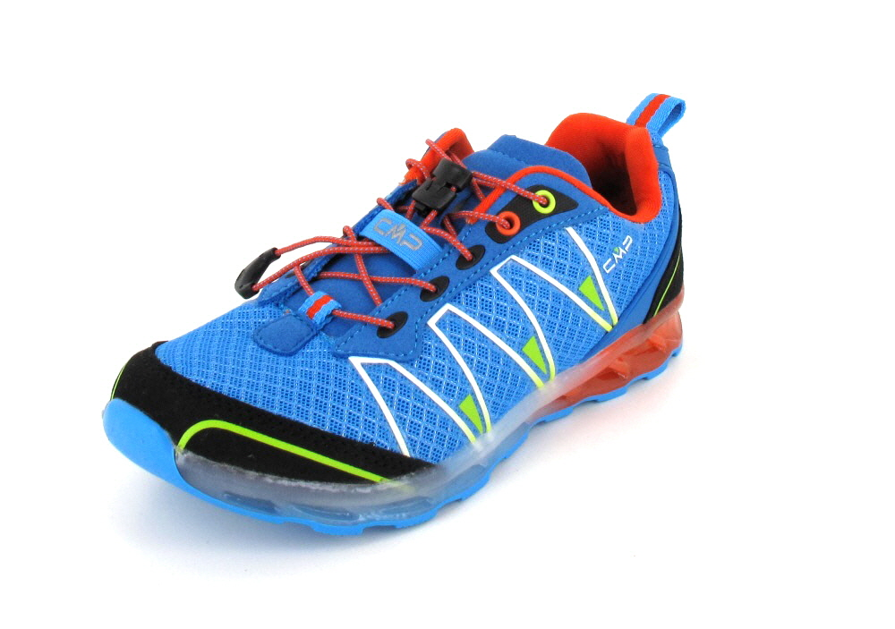 CMP Mädchen Kids Altak Trail Shoes