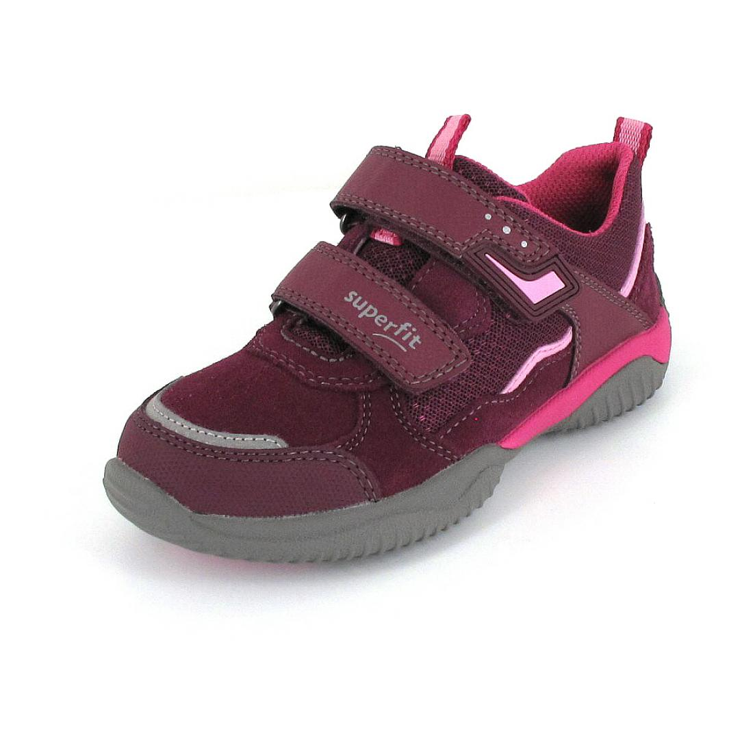 Superfit Sneaker STORM