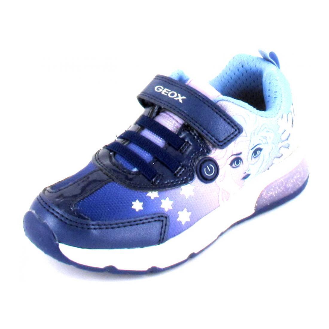 Geox Sneaker J Spaceclub