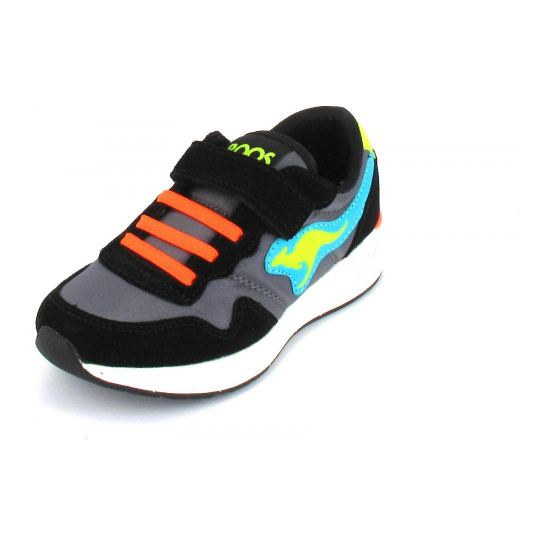 KangaRoos Sneaker Invader RK