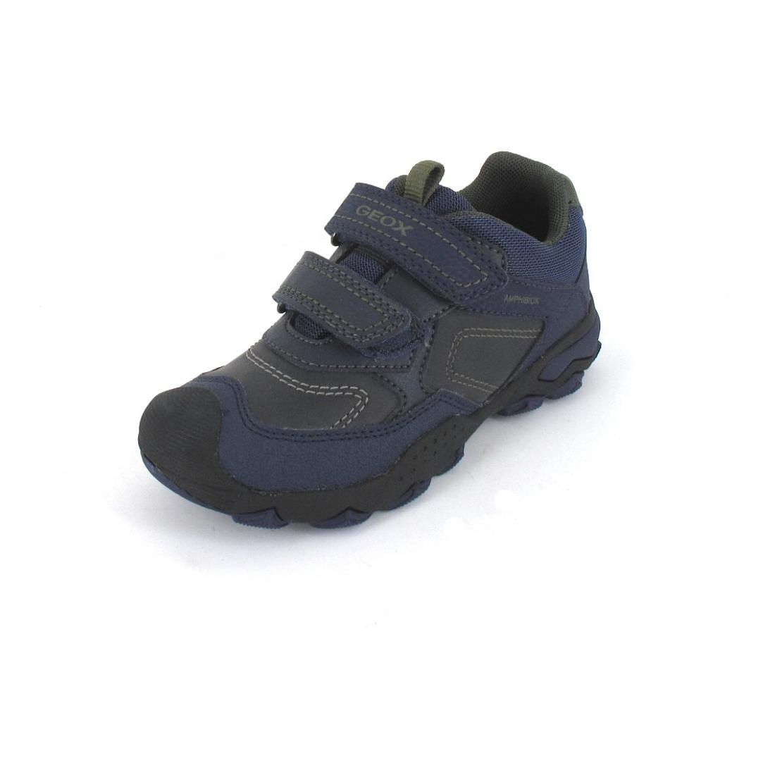 Geox Sneaker J BULLER