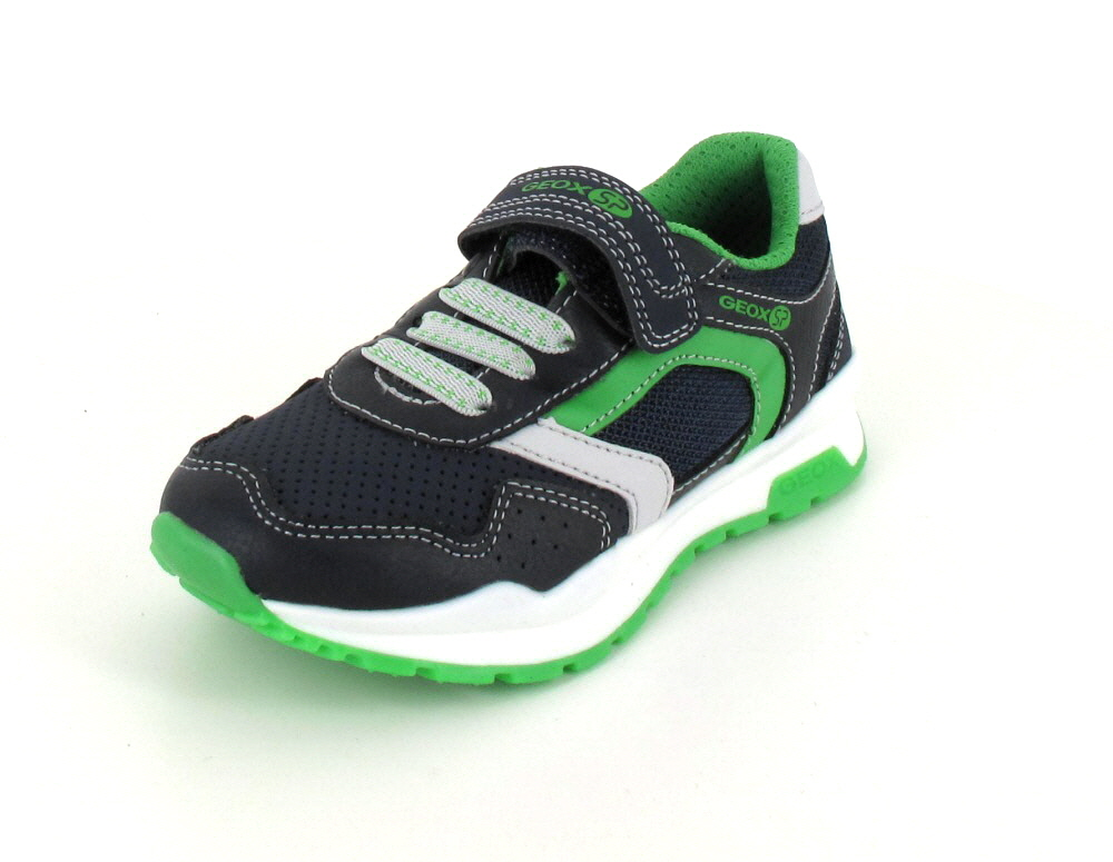 Geox Sneaker J CORDIAN BOY