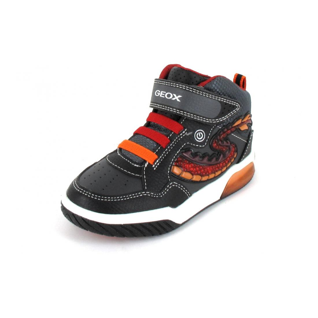 Geox Sneaker J INEK B.