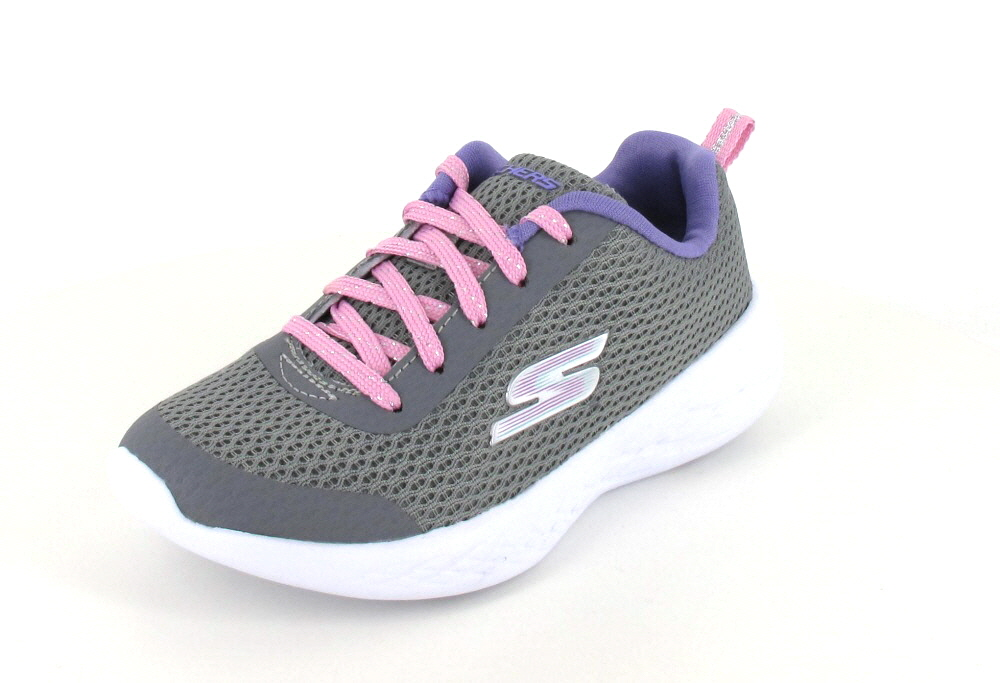 Skechers  GO RUN 600 grau