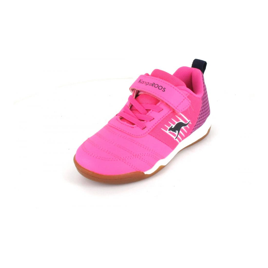 KangaRoos Sneaker Super Court EV