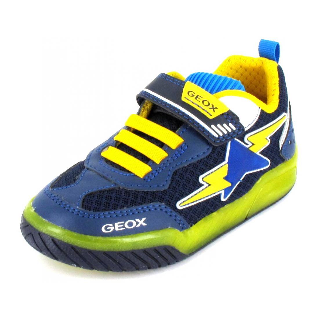 Geox Sneaker J Inek B. B