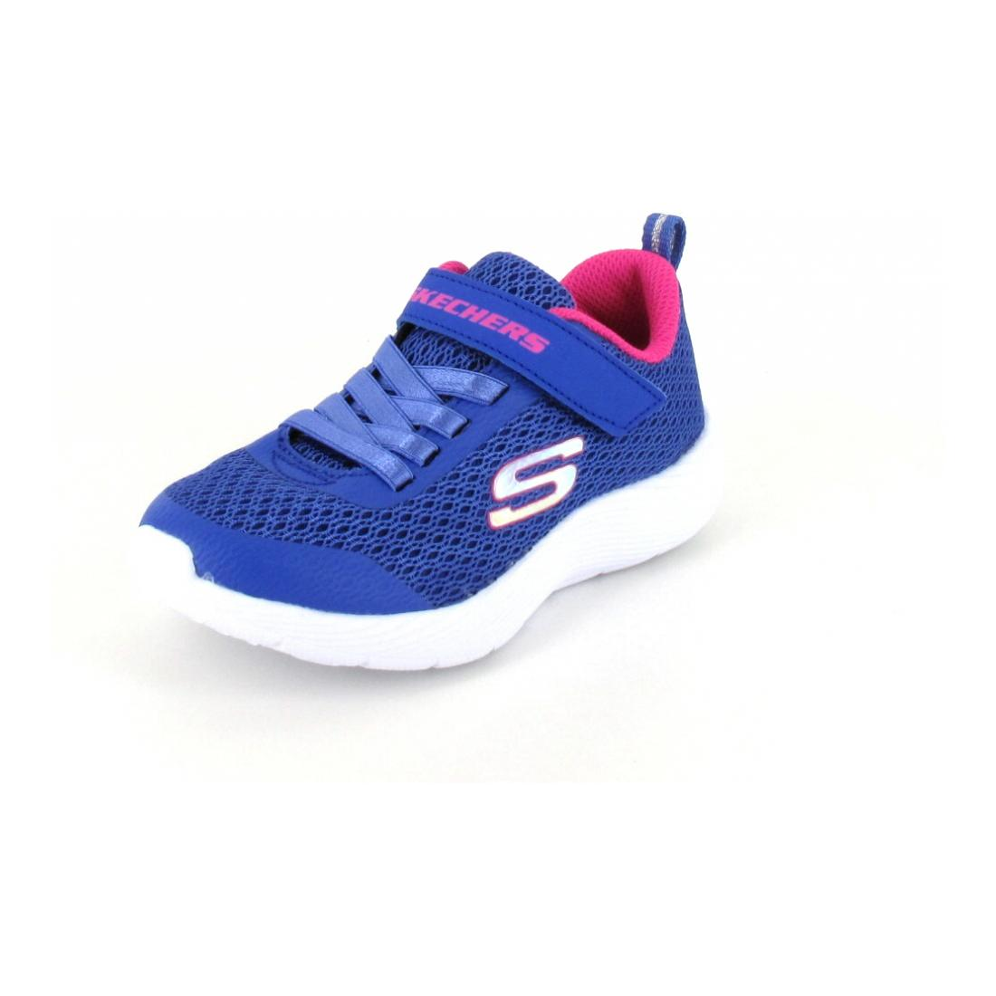 Skechers  DYNA-LITE Blau