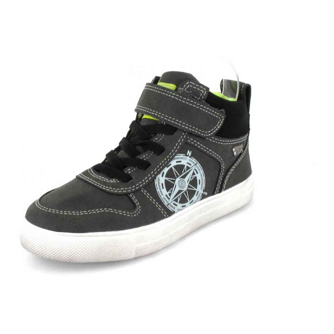 Indigo Sneaker high