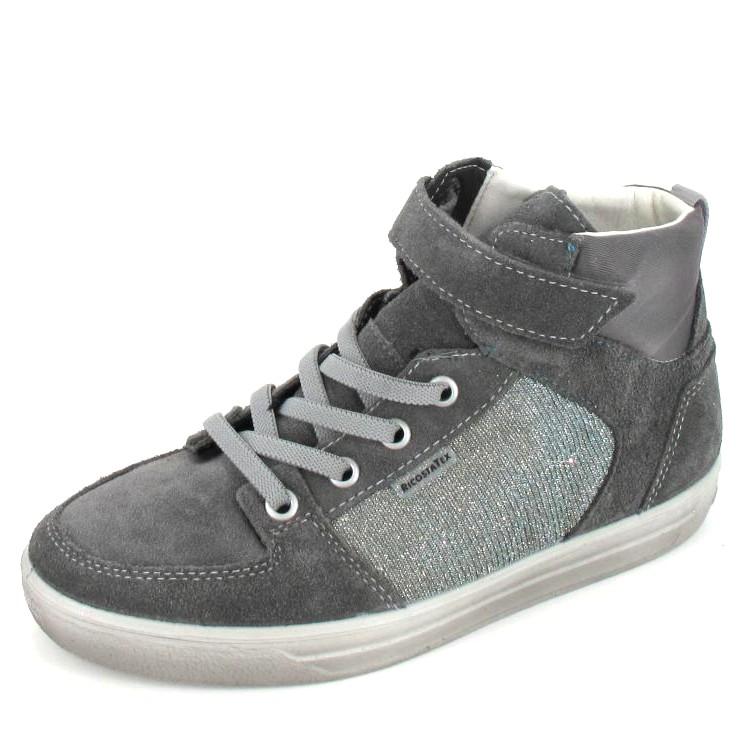 Ricosta Sneaker high MARLE