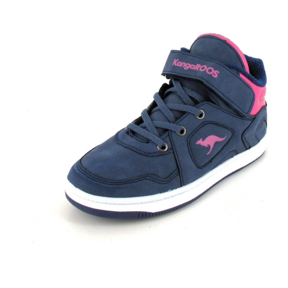 KangaRoos Sneaker high