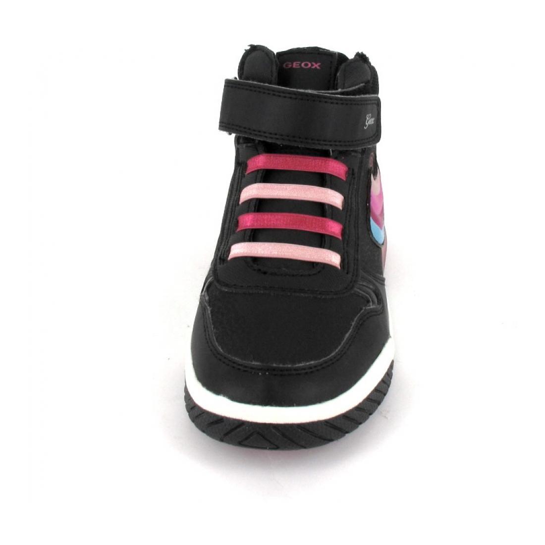 Geox Sneaker high | Schuh Welt Wo Markenschuhe günstig sind