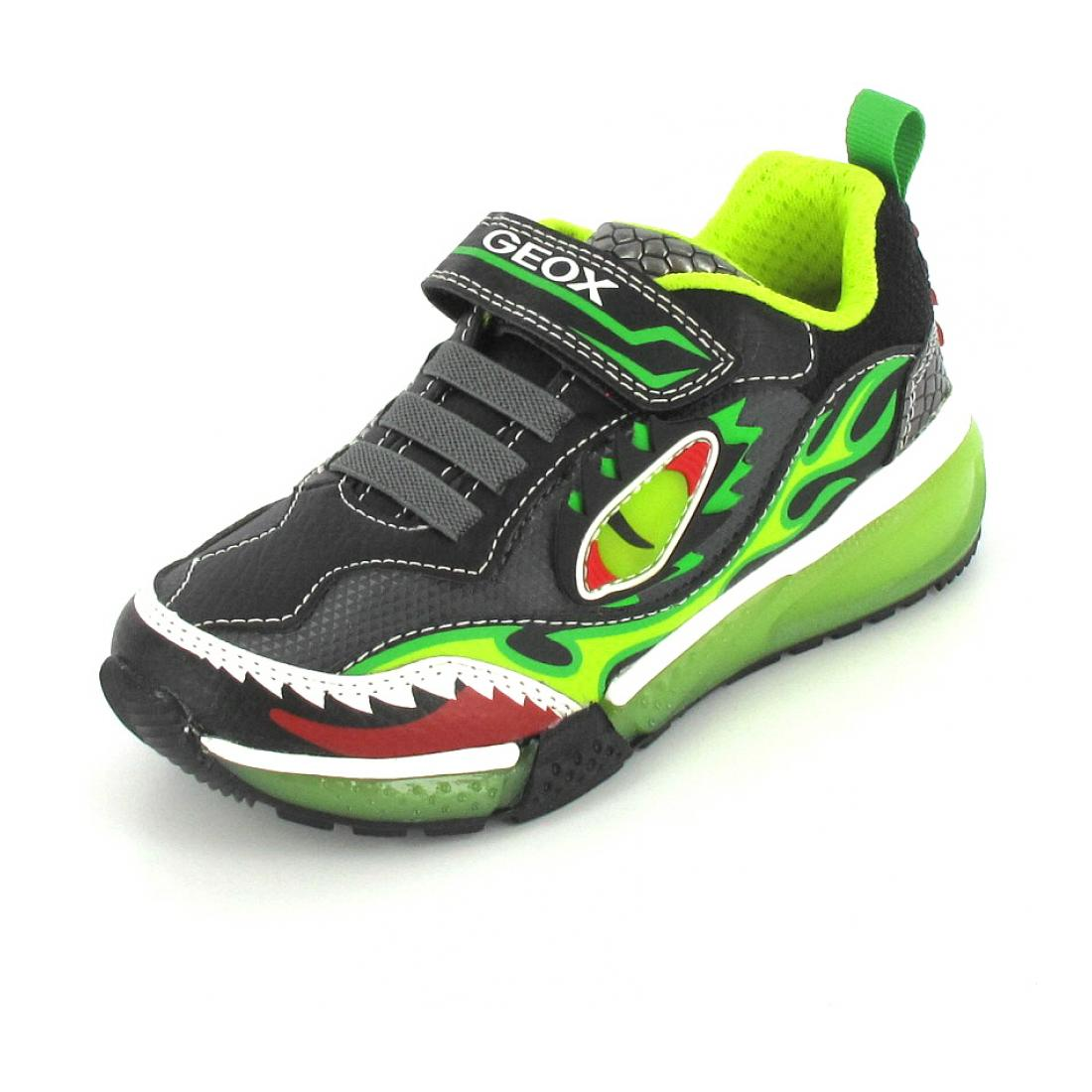 Geox Sneaker J Bayonyc