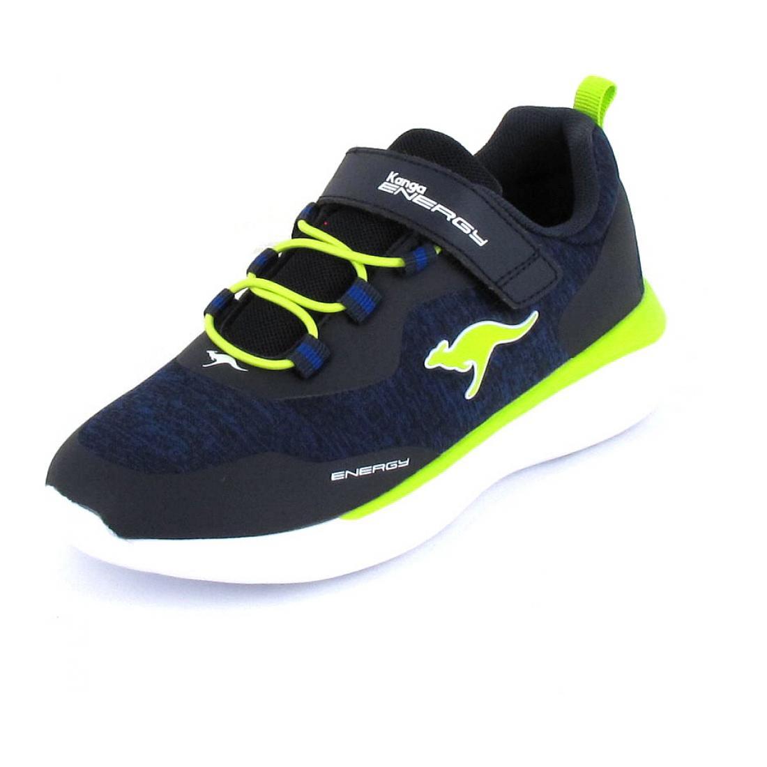 KangaRoos Sneaker KQ-Fleet EV
