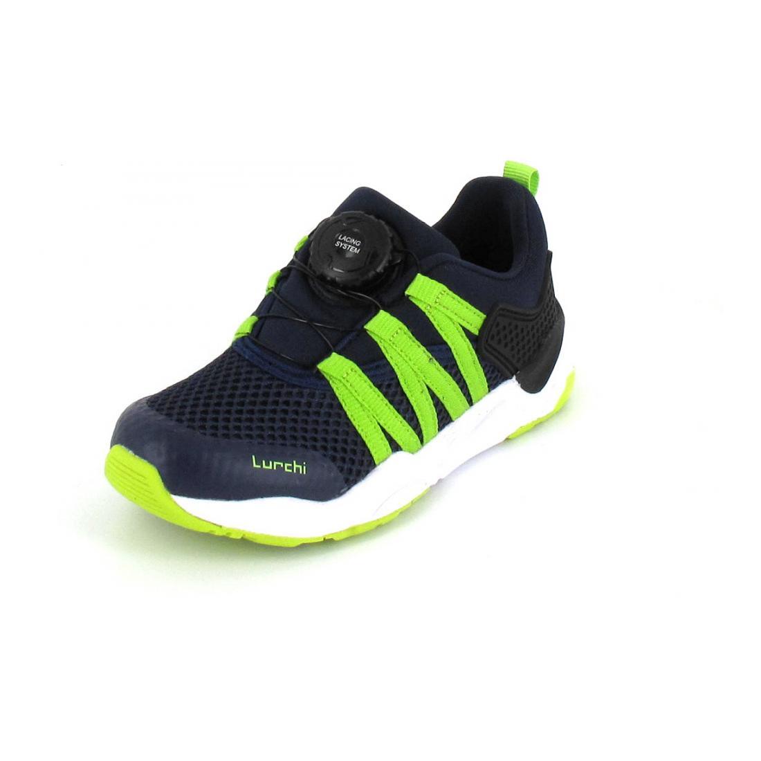 Lurchi Sneaker Leonit