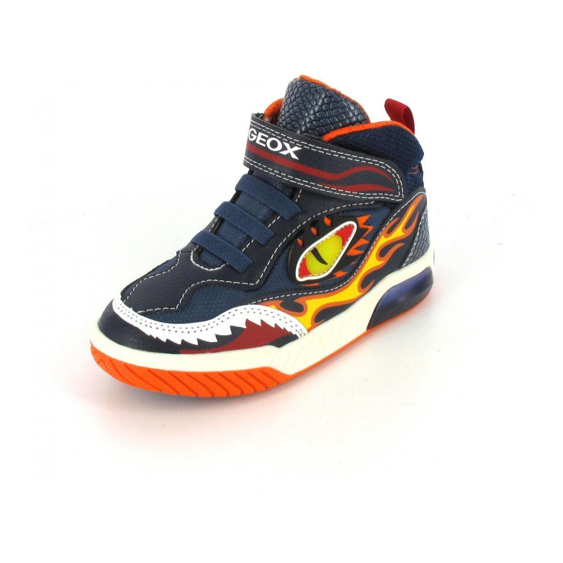 Geox Sneaker high J Inek B.