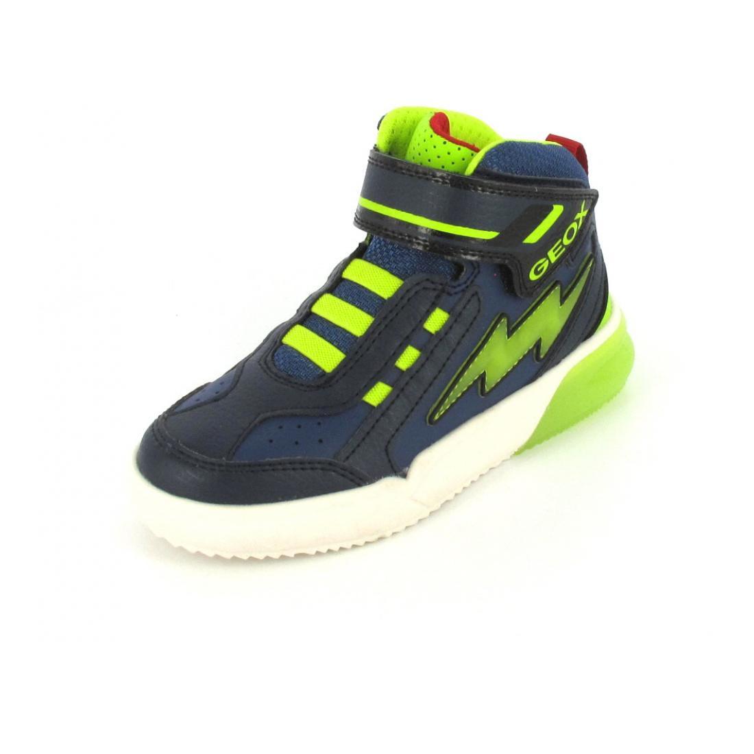 Geox Sneaker high J Grayjay B.