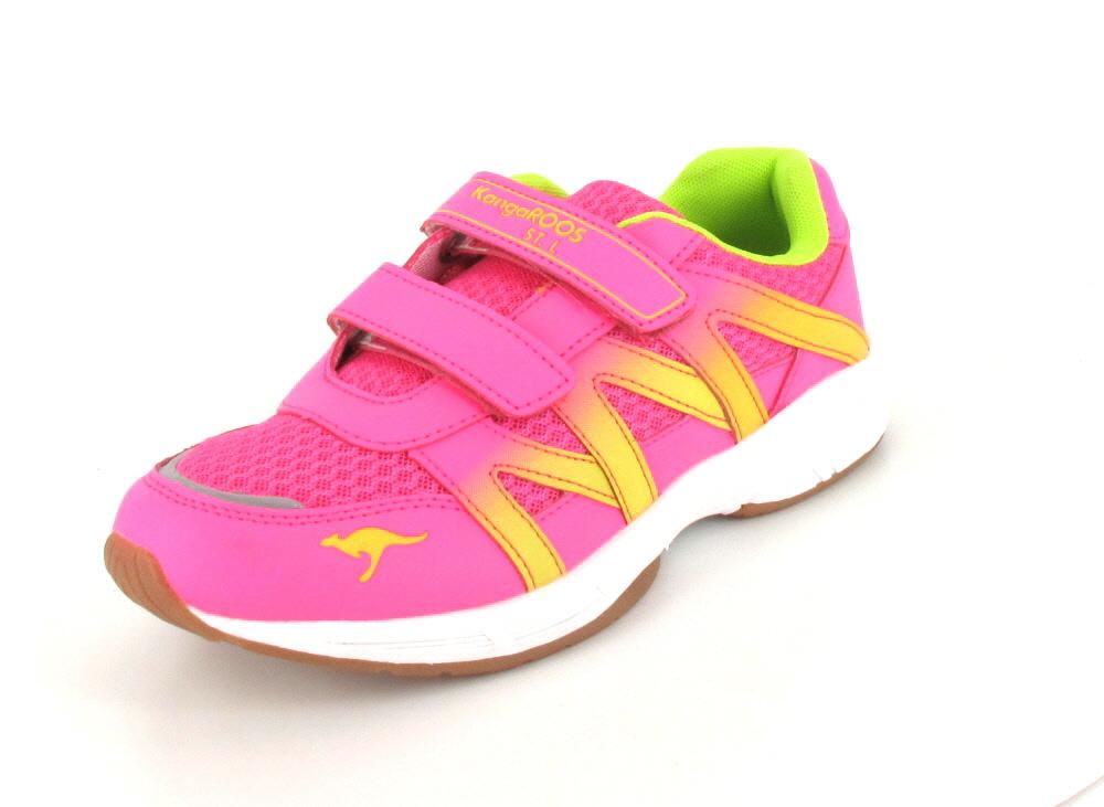 KangaRoos Sneaker Anuk V
