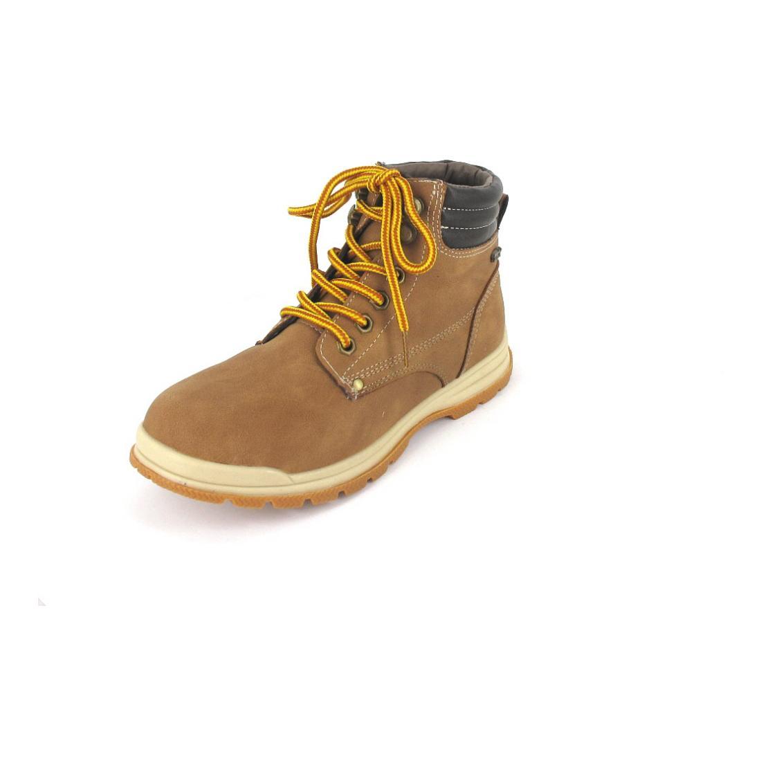 Indigo Boots