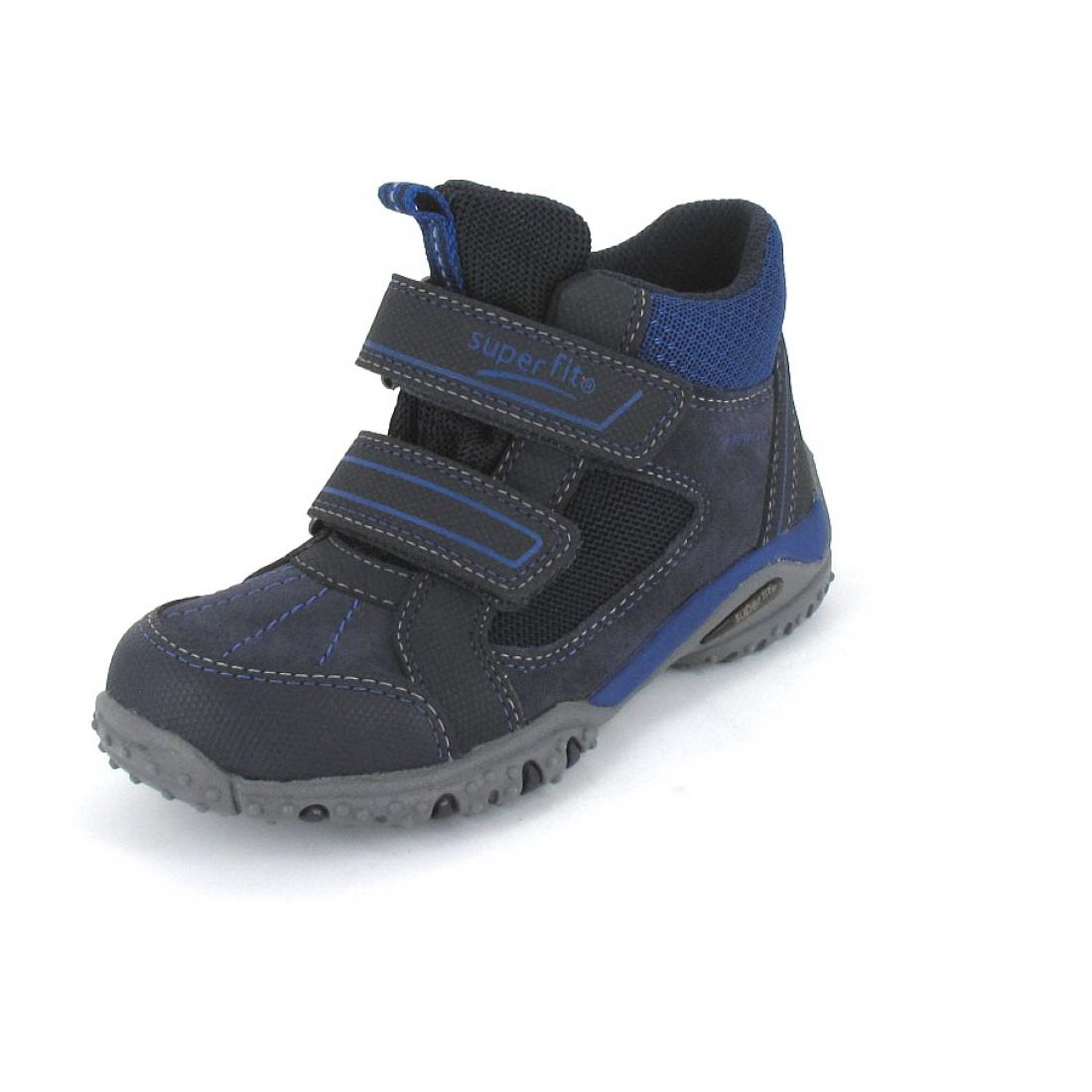 Superfit Winterstiefel SPORT 4