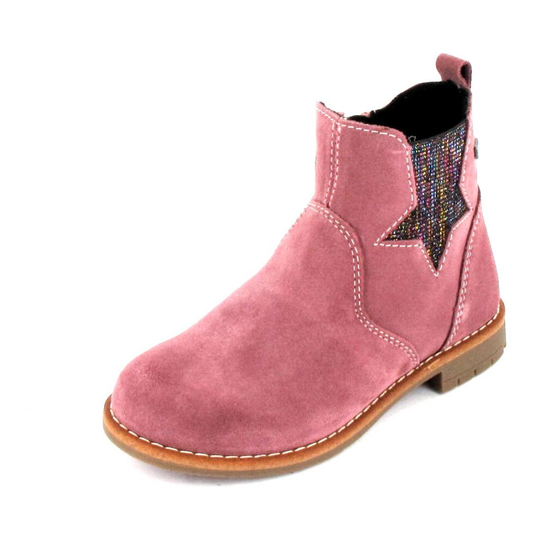 Lurchi Stiefel