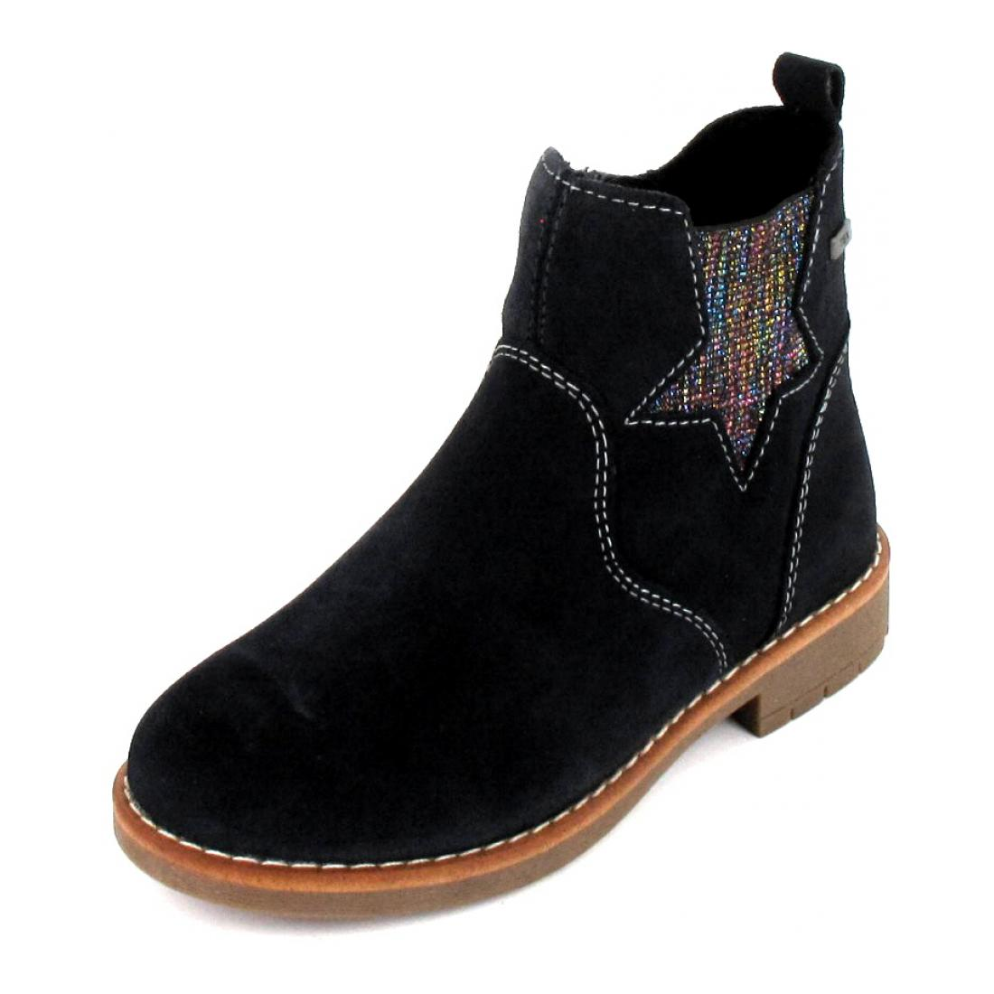 Lurchi Stiefel Fenja-Tex