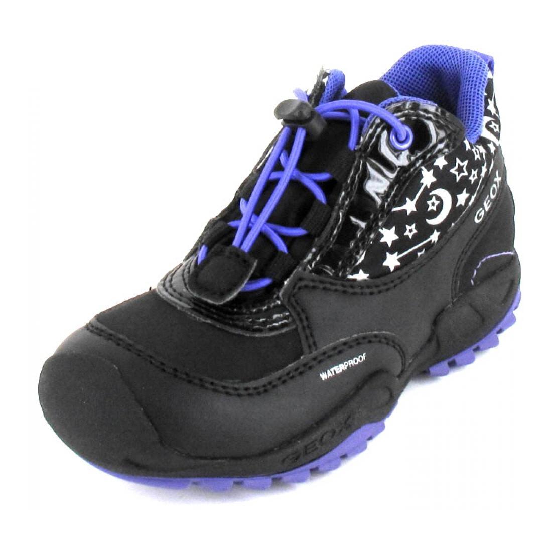 Geox Sneaker low J N.SAVAGE