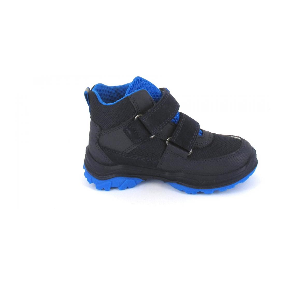 Superfit Klettstiefel Jupiter
