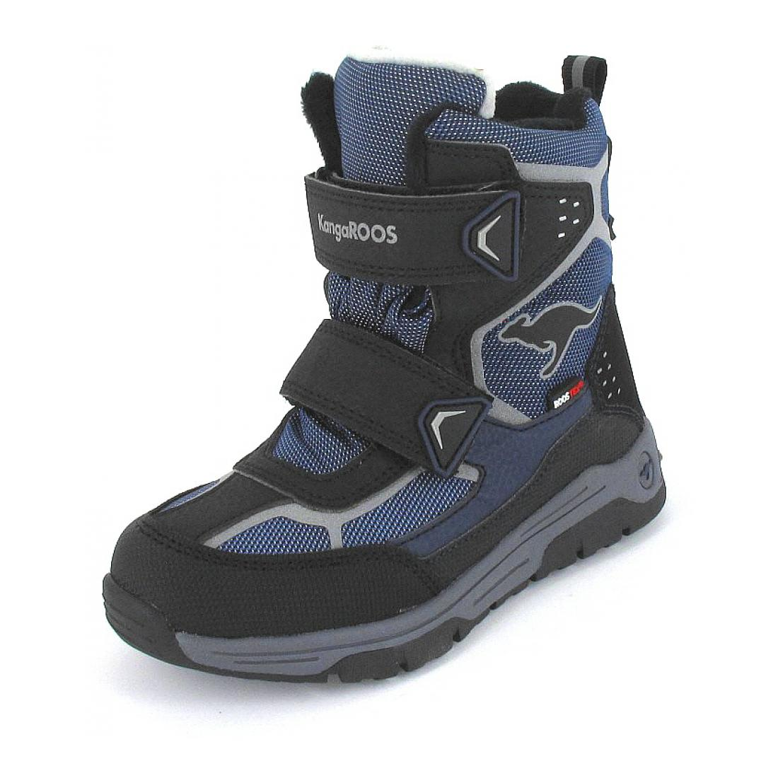 KangaRoos Winterstiefel K-Trooper